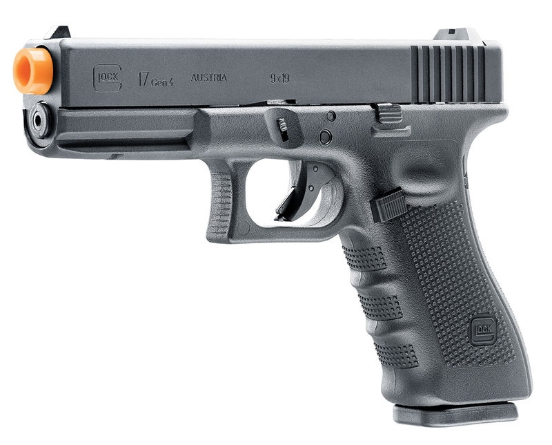 Umarex Elite Force Glock 17 Airsoft