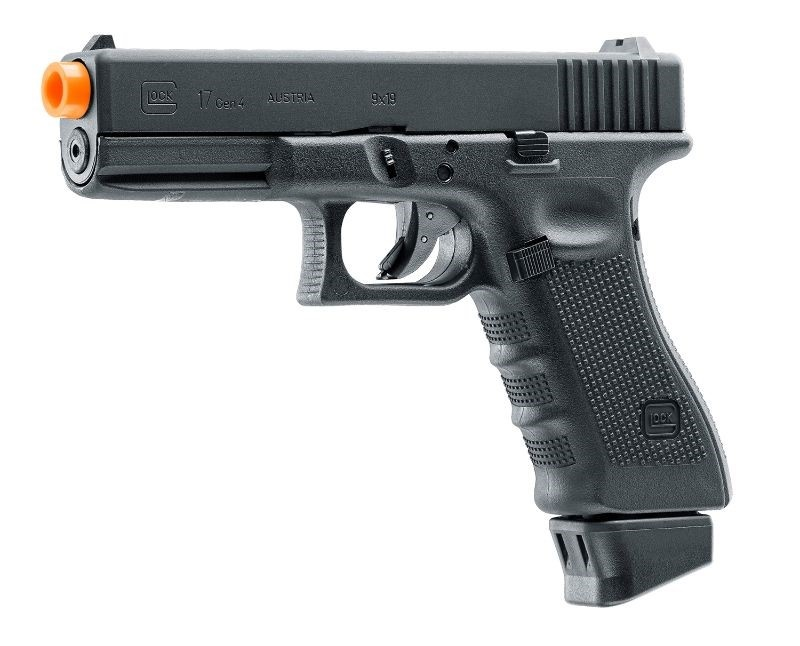 Umarex Elite Force Glock 17  CO2 Airsoft