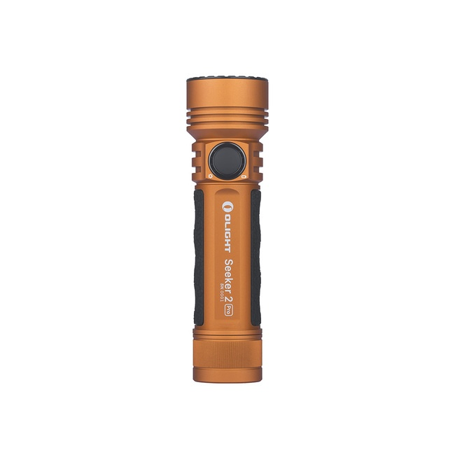 Olight Seeker 2 Pro Orange  Limited Edition