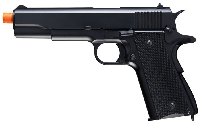 EF 1911 A-1Blowback Pistol