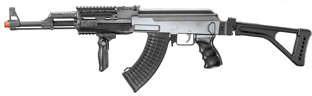 AK47 60th Anniversary Model