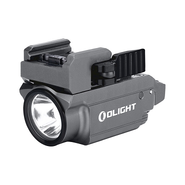 Olight Mini Baldr Gun Metal Grey