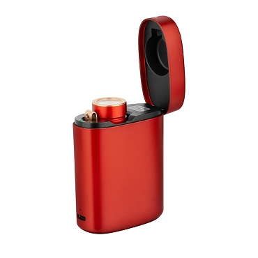 Olight Baton 3 Premium Edition Red