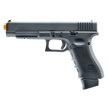 Elite Force Fully Licensed Deluxe GLOCK 34 Gen4 CO2
