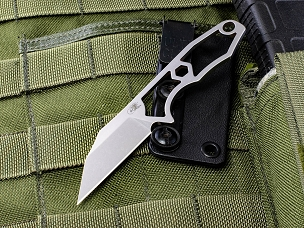 Hinderer LP-1 Wharncliffe