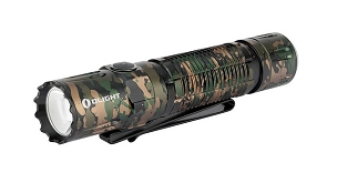 Olight M2R Pro Warrior Camo Limited Edition