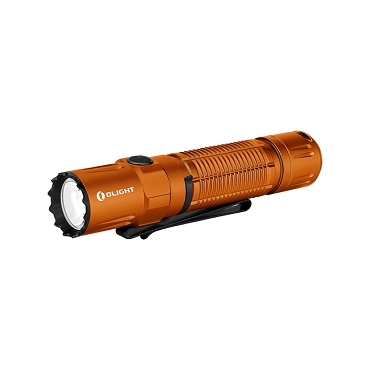 Olight M2R Pro Warrior Orange Limited Edition