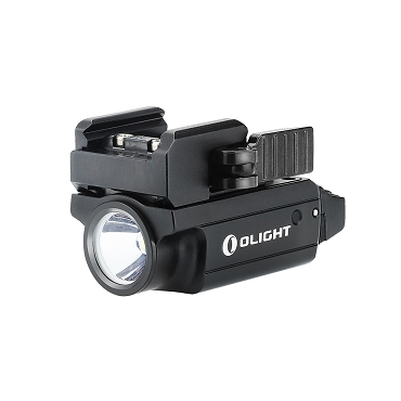 Olight PL-MINI 2 Valkyrie Black