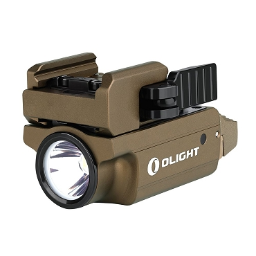 Olight PL-MINI 2 Valkyrie Desert Tan