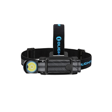 Olight Perun 2 Black