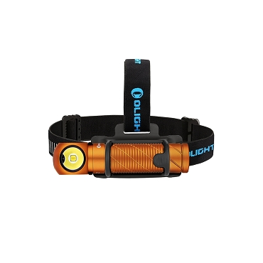 Olight Perun 2 Orange