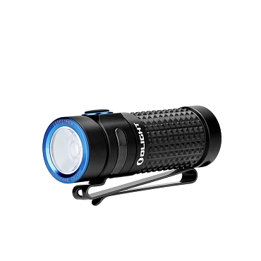 Olight S1R Baton II Black