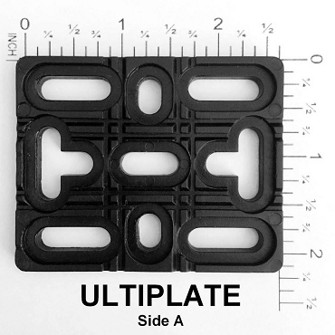 Ulticlip Ultiplate