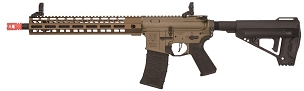 Umarex Avalon Full Metal VR16 Saber Carbine M4 AEG Rifle M-LOK  Bronze