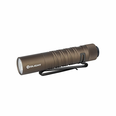 Olight i5T EOS Desert Tan Limited Edition