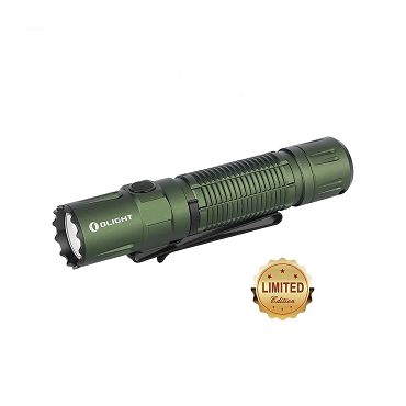 Olight M2R Warrior Pro OD Green