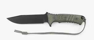 Chris Reeve Pacific Fixed Blade
