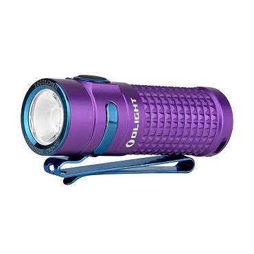 Olight S1R Baton II Purple Limited Edition