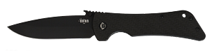 Southern Grind Bad Monkey Emerson Black Drop Point CF