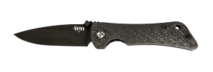 Southern Grind Spider Monkey Black Drop point CF