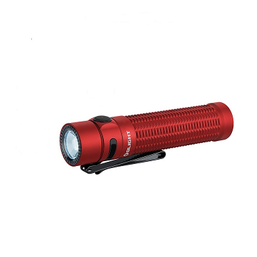 Olight Warrior Mini Red Limited Edition
