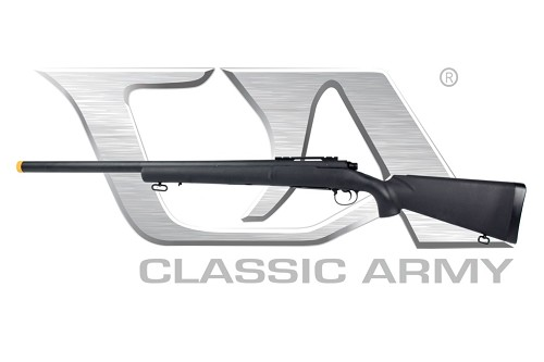 Classic Army M24 LTR Sniper Rifle