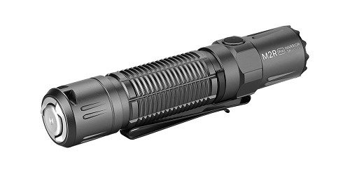 Olight M2R Pro Warrior Gunmetal Grey Limited Edition